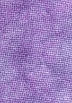 Purpleberry Spludge - Evenweave - 18 x 27 inch