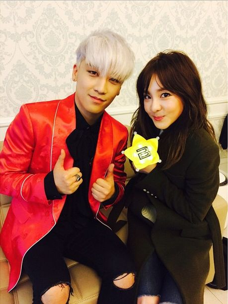 Former 2NE1 Member Dara Discusses The Fact That All YG Artists Are Shy Except Seungri! | Koogle TV