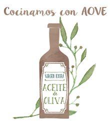 Cocinamos con Aceite de Oliva Virgen Extra