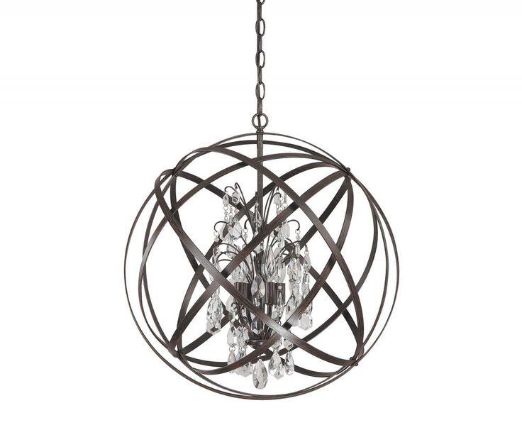 @Better Living Store Gorgeous Crystal Pendant Lightinglightingdesign
