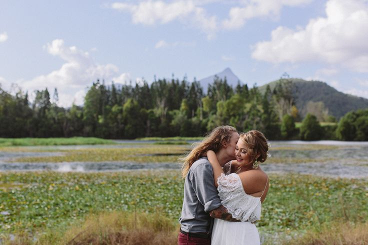 Jazzy Connors Photography \\ Tiff & Tobe