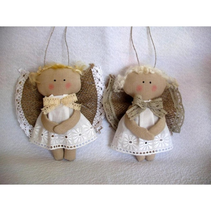 1000 images about angels on pinterest angel ornaments for Craft angels to make