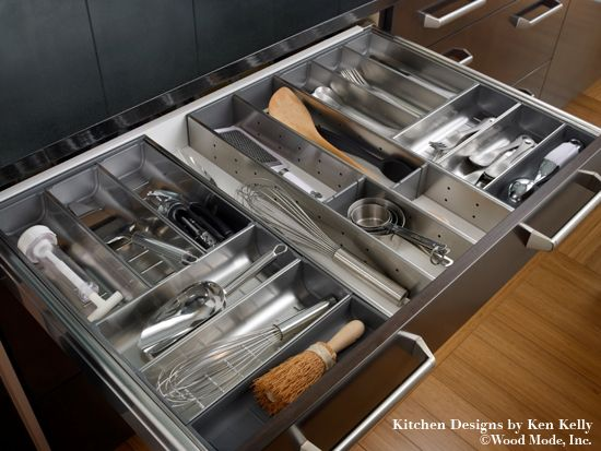 17 melhores imagens sobre Kitchen drawer organizers no Pinterest ...