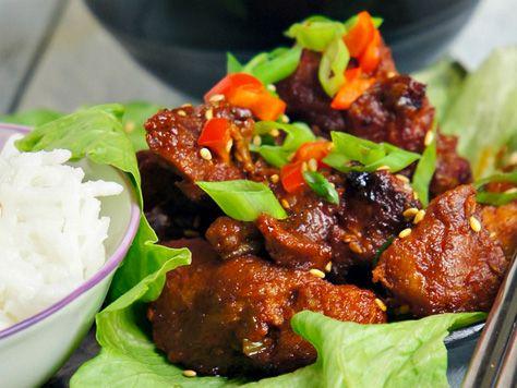 Korean Food Gallery – Discover Korean Food Recipes and Inspiring Food Photos