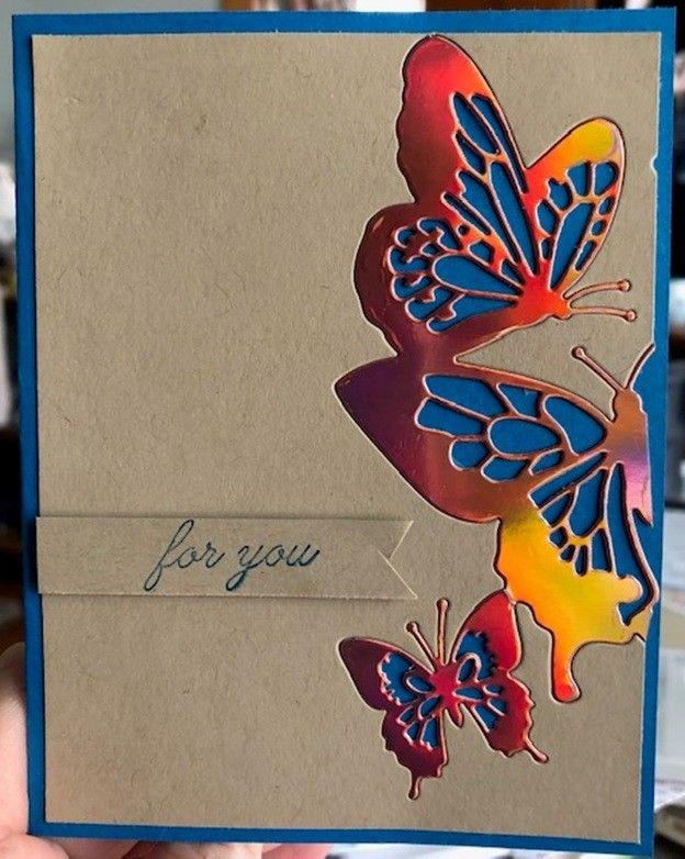 Поздравления картинки, схема открытка бабочка из бумаги