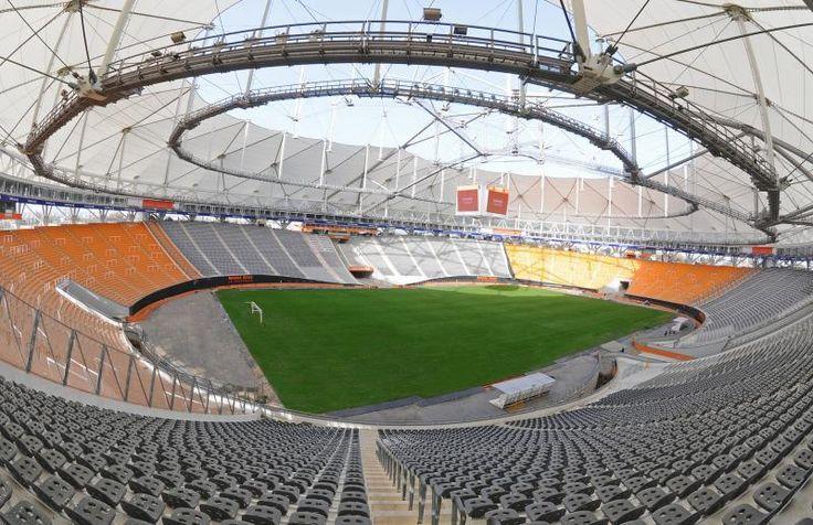 Estadio Unico de La Plata, Buenos Aires