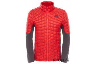 The North Face Veste Momentum Thermoball Hybrid Taille L