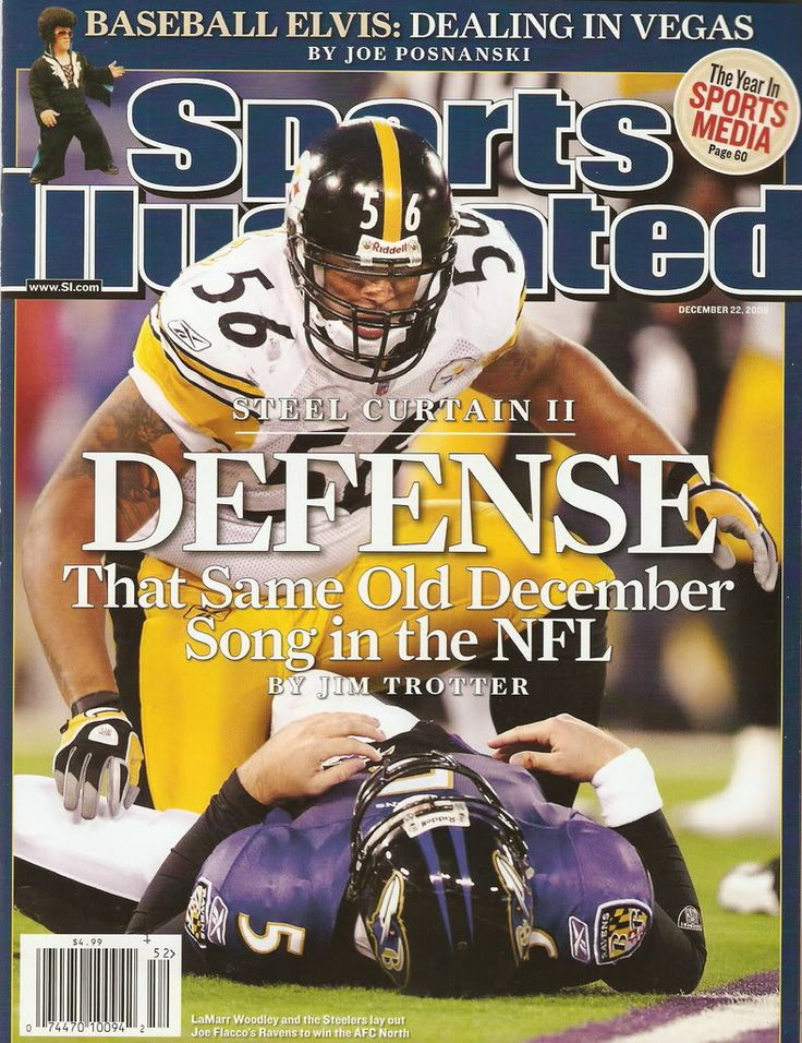 "LaMarr Woodley Sports Illustrated December 22nd 2008  to Flacco ""you will never win a superbowl"""