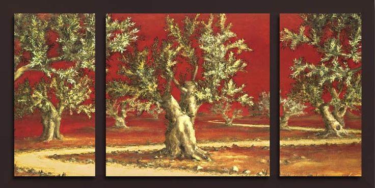 Olives KS 60A3 Gerodimou Varvara