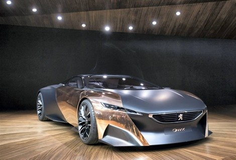 Onyx, le concept car de Peugeot. ________________________ PACKAIR INC. -- THE NAME TO TRUST FOR ALL INTERNATIONAL & DOMESTIC MOVES. Call today 310-337-9993 or visit www.packair.com for a free quote on your shipment. #DontJustShipIt #PACKAIR-IT!