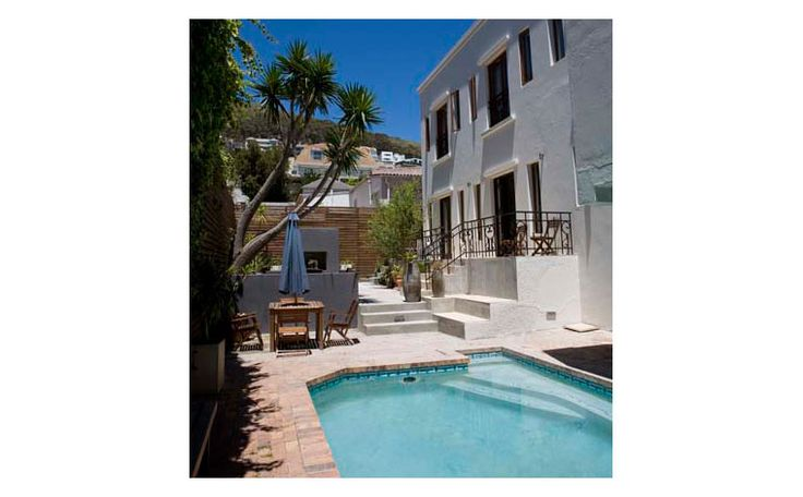 Bed & Breakfast Accommodation in South Africa