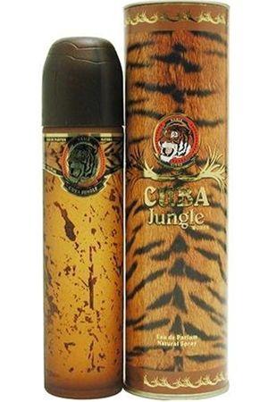 Cuba Jungle Tiger Cuba Paris for women