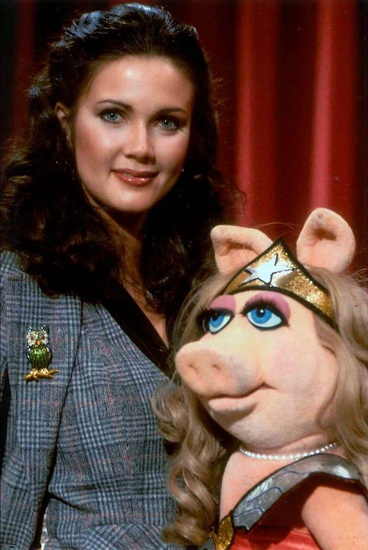 Wonder Piggy