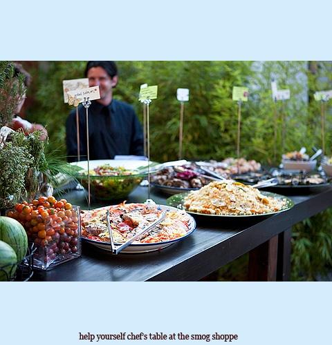 Soul Food Buffet Menu Wedding: 52 Best Carving Station Images On Pinterest