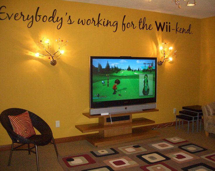 Edsel Arts And Crafts Home. Rec RoomsBonus ...