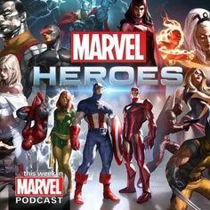 New Marvel videogame