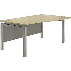 NEXT+DAY+Spark+Wave+Bench+Desks  www.officefurnitureonline.co.uk