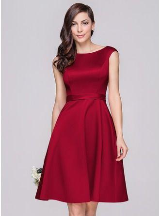 1000  ideas about Satin Bridesmaid Dresses on Pinterest ...