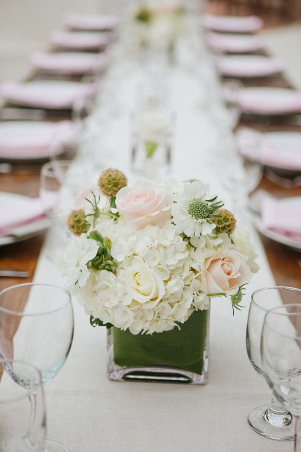 78 best images about inspiration white floral - Ina garten flower arrangements ...