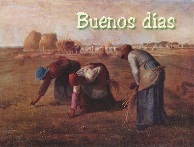 Cosicas de Amas de Casa: Día Internacional de la Mujer Rural 2012
