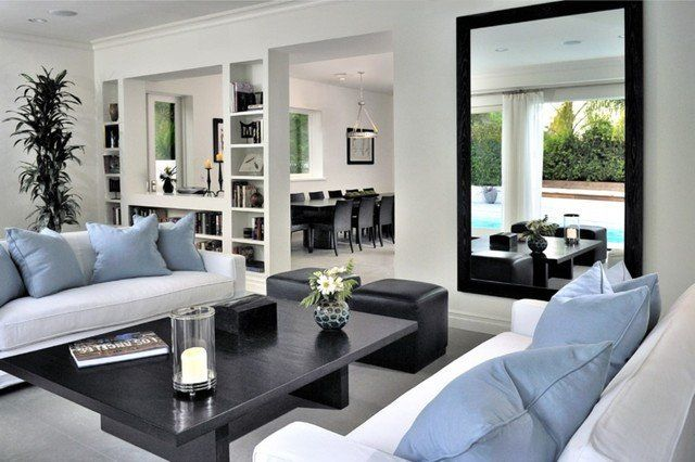 35 Awesome Contemporary Traditional Living Room With Images
