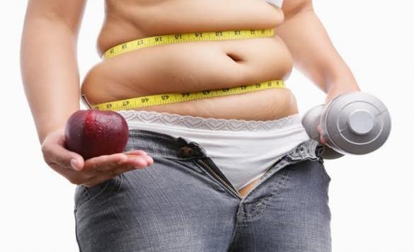 8 tips que le impiden a Ud. bajar de peso | Juntos Bien