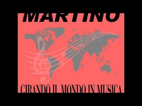 Martino - Girando il mondo in musica vol. 2 (liscio mix)