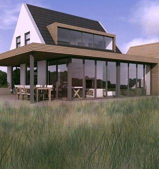 Projecten | CSAR architecture