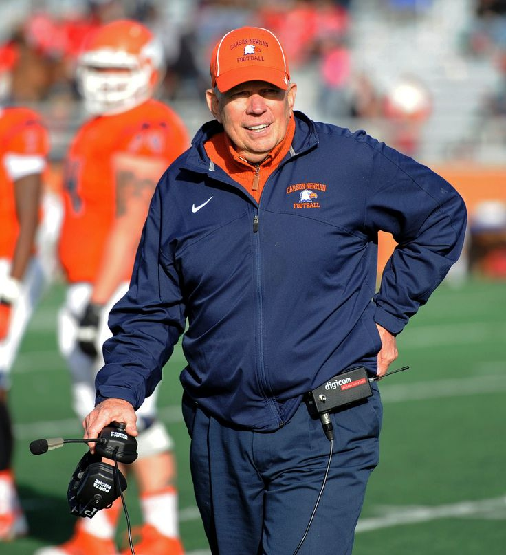 Photo              Coach Ken Sparks in 2013. He spent his entire 37-year career as a college head coach at Carson-Newman.                                      Credit             Adam Greene/Carson-Newman University, via Associated Press                      Ken Sparks, a college football...  http://usa.swengen.com/ken-sparks-among-most-winning-college-football-coaches-dies-at-73/
