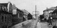 Bodøs historie i kortversjon
