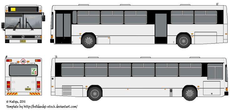 photo templates from stopdesign image info - bus template by belldandy1 stock vcd folio pinterest
