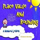 This is a complete 4th and 5th grade unit covering place value, rounding whole numbers, and rounding decimals. Mike's Math Mall on TpT.  A...