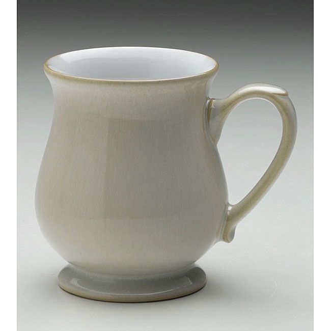 Denby Linen Craftsman Mug