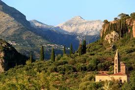 Kardamili - Greece.
