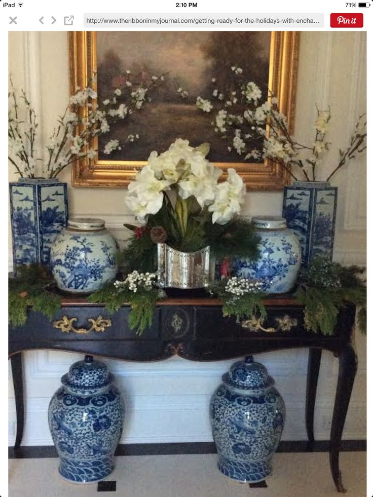 422 best images about azul branco on pinterest indigo. Black Bedroom Furniture Sets. Home Design Ideas