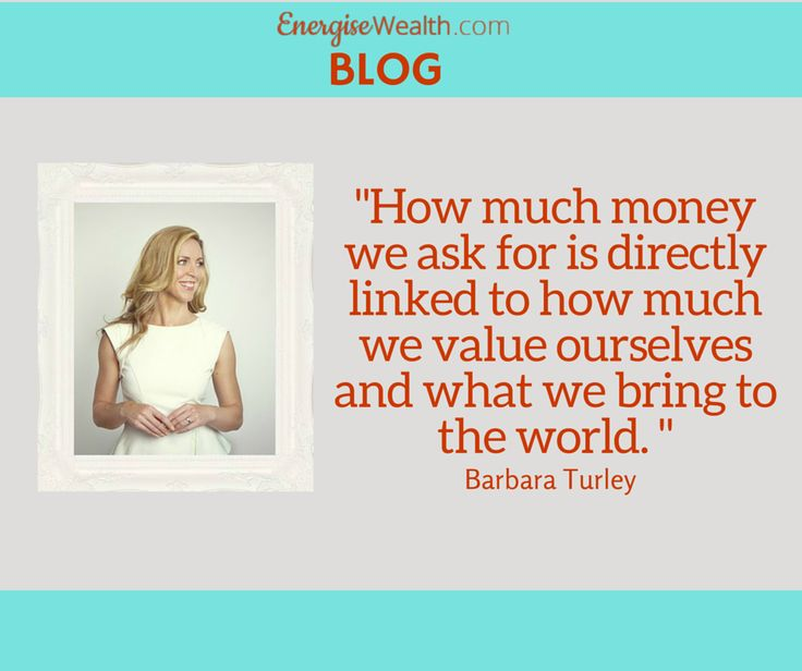 """How much do you value yourself? Learn how the concept of """"value"""" plays a big part in making money and being successful in your business.  Read this blog post entitled """"How to Make Money Part 3: The Law of Compensation"""": http://bit.ly/1mEaFP8   #energisewealth #energisewealthblog #moneyandwomen #womensuccessmoney #womeninbiz #womeninbusiness #businesssuccess #makingmoney"""