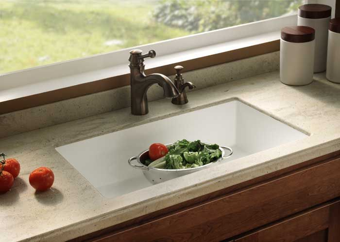 Best 25 granite countertops cost ideas on pinterest Corian countertops price