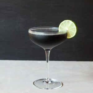 June Gloom: A Cocktail Celebrating June Gloom   The Drink Blog