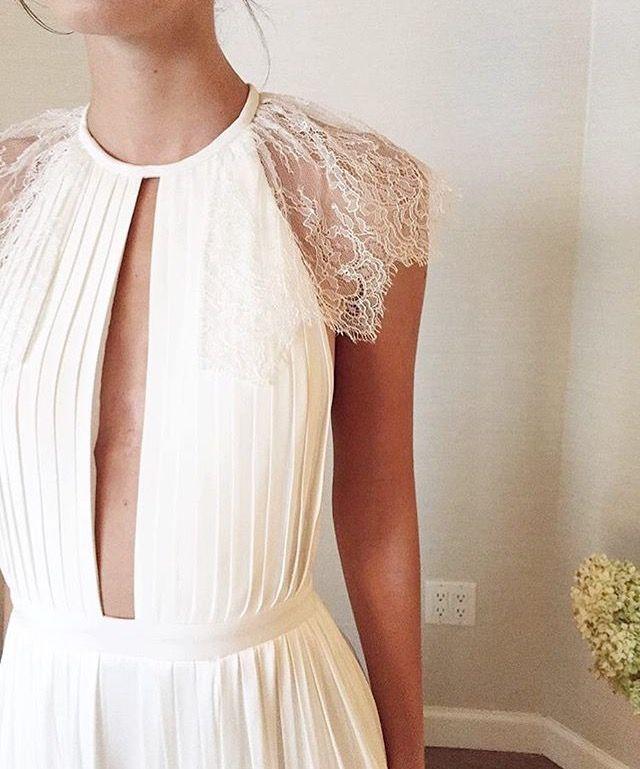 16 best Rosa Clara 2017 images on Pinterest | Hochzeitskleider, Rosa ...