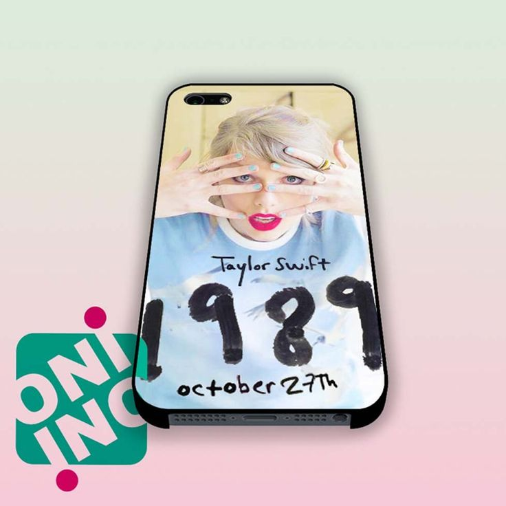 Taylor Swift 1989 iPhone Case Cover | iPhone 4s | iPhone 5s | iPhone 5c | iPhone 6 | iPhone 6 Plus | Samsung Galaxy S3 | Samsung Galaxy S4 | Samsung Galaxy S5
