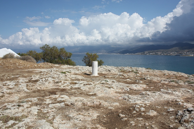 Anissaras, Crete