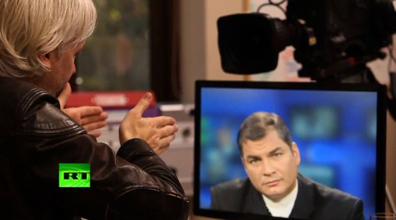 Assange pide asilo político en la embajada de Ecuador de Londres | Internacional | EL PAÍS
