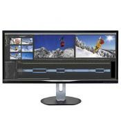Philips adds BDM3470UP 34 -Inch Wide-screen Display