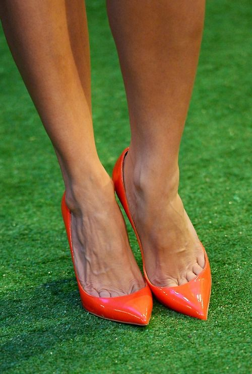 33 best images about Toe cleavage on Pinterest