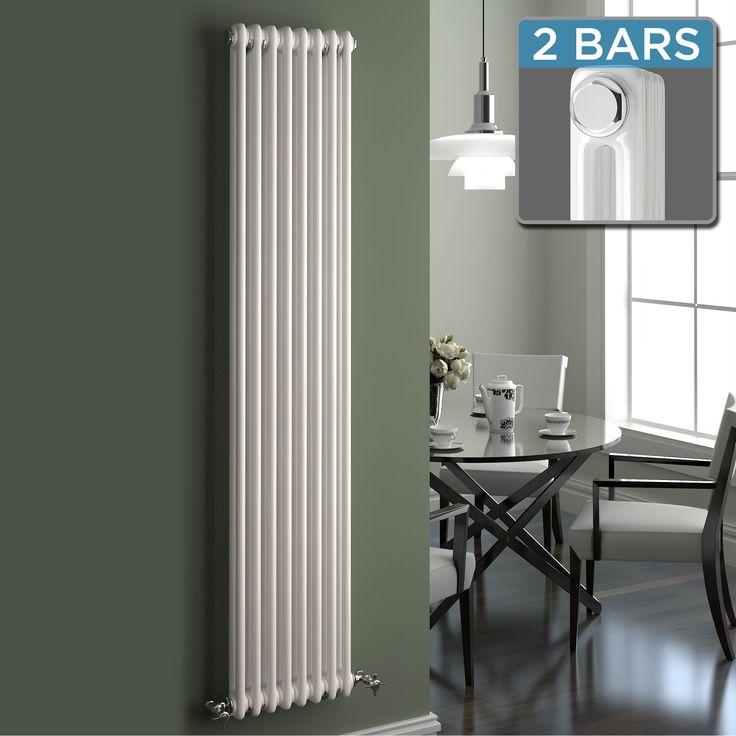 tall radiators kitchen - Google Search