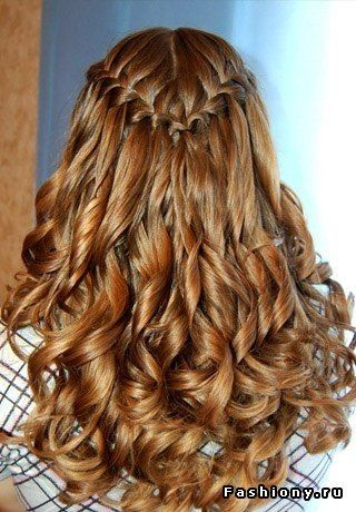 Bat Mitzvah Hairstyles Extraordinary 7 Best Bat Mitzvah Hairstyles Images On Pinterest  Wedding Hair