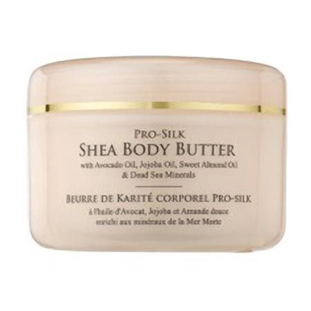 Pro Silk Shea Body Butter