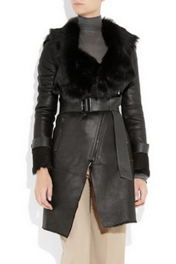 30 best Leather Long Coats images on Pinterest | Long coats ...