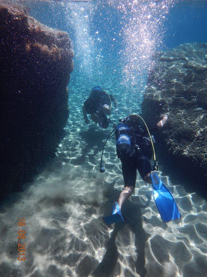 Discover Scuba Diving in Kea Island, Greece 84002