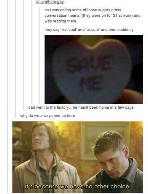 """They have a GIF for candy hearts: 